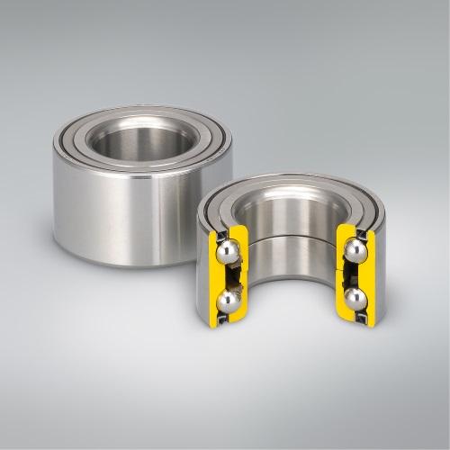 NSK Wheel Bearing - HUB I